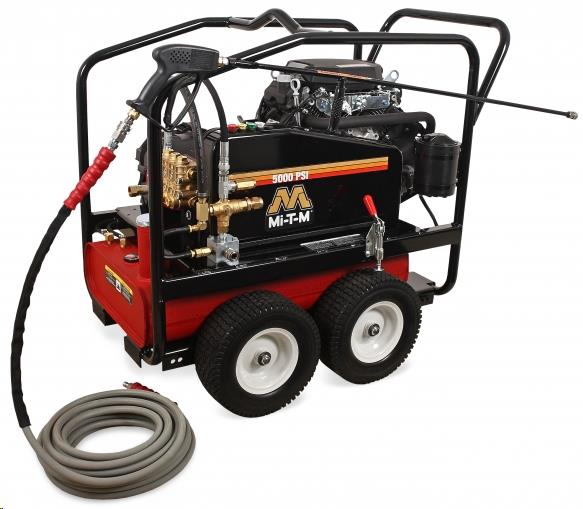 Where to find PRESSURE WASHER, 5000 PSI COLD in Cleveland