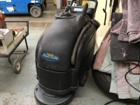Used Equipment Sales SCRUBBER VAC, FLOOR, 17 , 24VT in Cleveland OH