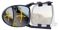 Where to rent Dual View Towing Mirror in Cleveland OH