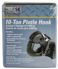 Where to rent 10Ton Pintle Ball Hook in Cleveland OH