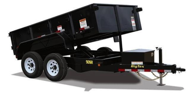 Where to find TRAILER, DUMP, 6X12, 5200  CAPACITY in Cleveland