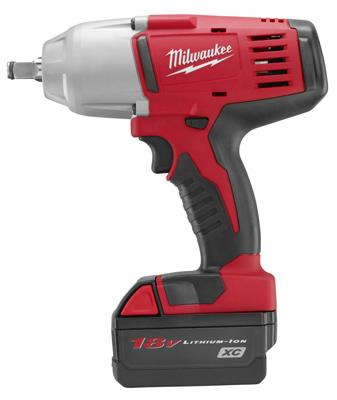 Where to find IMPACT WRENCH, 1 2 CORDLESS in Cleveland