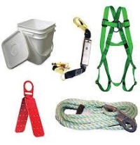 Where to rent SAFETY HARNESS, ROOFERS in Cleveland OH
