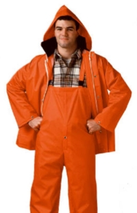 Where to rent XL ORG Rainsuit in Cleveland OH