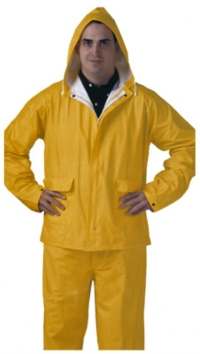 Where to rent MED YEL PVC Rainsuit in Cleveland OH