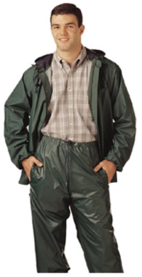 Where to rent XL GRN PVC Rainsuit in Cleveland OH