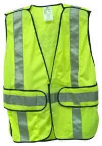 Rental store for YEL Hi-Viz Safety Vest in Cleveland OH