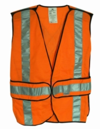 Rental store for DC ORG Hi-Viz Safety Vest in Cleveland OH