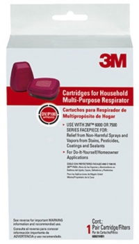 Where to rent 3M Respirator Cartridge in Cleveland OH
