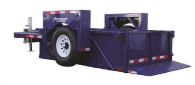 Where to find TRAILER, DROP DECK, 6x10, 4500-5500 CAP. in Cleveland