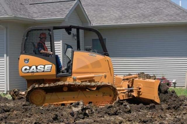 Where to find DOZER, CASE 650L DIESEL in Cleveland