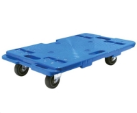 Where to rent DOLLY, 4 WHEEL, 14 X23 , BLUE in Cleveland OH