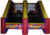 Where to rent GAME, INFLATABLE, HOOPS 2 in Cleveland OH
