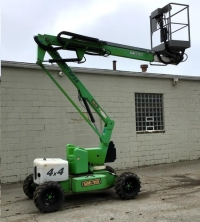 Used Equipment Sales ARTICULATING LIFT, 34  SP34 NIFTY in Cleveland OH