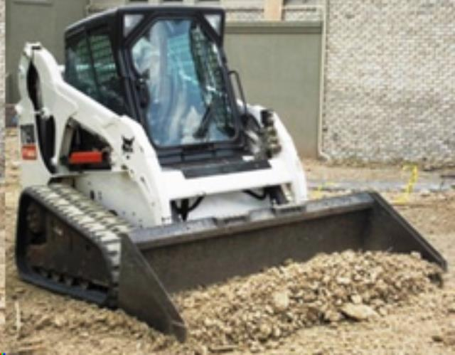 Where to find TRACK LOADER, T190, HIGH FLOW in Cleveland