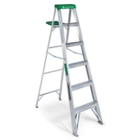 Where to rent 6  ALU Type II Ladder in Cleveland OH