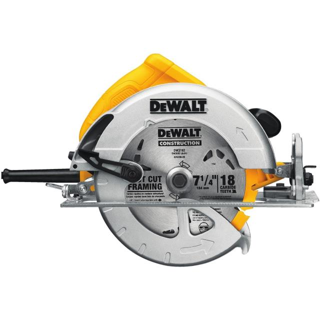 Where to find CIRCULAR SAW, 7 1 4  ELECTRIC DEWALT in Cleveland
