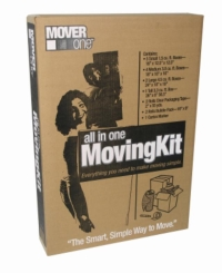 Rental store for Mover One Moving Kit in Cleveland OH