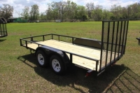 Used Equipment Sales TRAILER, 6X14, 9990  GVWR in Cleveland OH