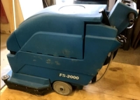 Used Equipment Sales SCRUBBER VAC, FLOOR, 20 , 24VT in Cleveland OH