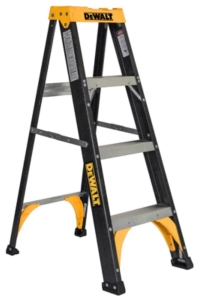 Where to rent Dewalt 4  FBG II Ladder in Cleveland OH