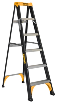 Where to rent Dewalt 6  FBG II Ladder in Cleveland OH
