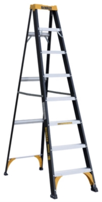 Where to rent Dewalt 8  FBG II Ladder in Cleveland OH