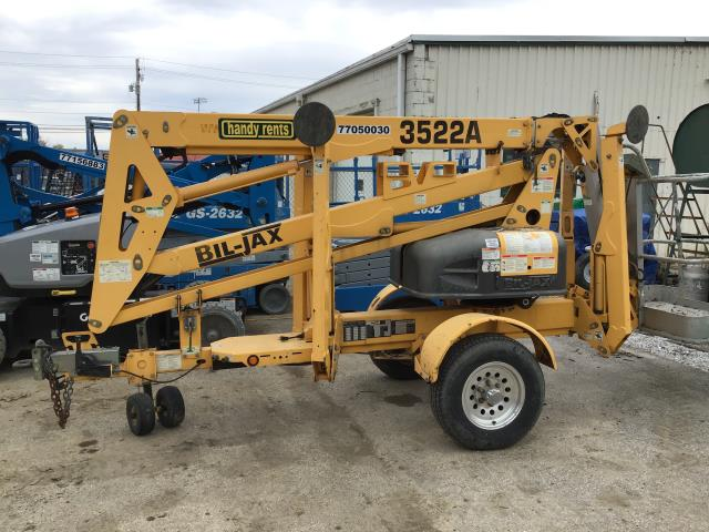 Where to find BUCKET LIFT, 43  TOW, ELECT, BILJAX in Cleveland