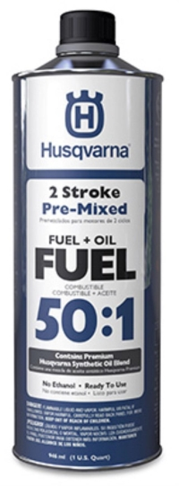 Rental store for 32OZ 50 1 Husqvarna Fuel in Cleveland OH