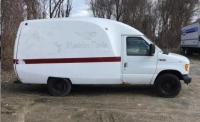 Used Equipment Sales TRUCK, CARGO VAN  FOR SALE in Cleveland OH