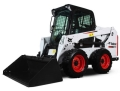 Where to rent SKID STEER, S550 in Cleveland OH