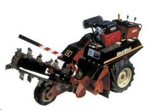 Where to find TRENCHER, STEERABLE, 6 X36 , 1820 in Cleveland