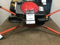 Used Equipment Sales AUGER, 2 MAN, GAS  SALE ONLY in Cleveland OH