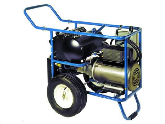 Rent HYDRAULIC POWERED EQUIPMENT