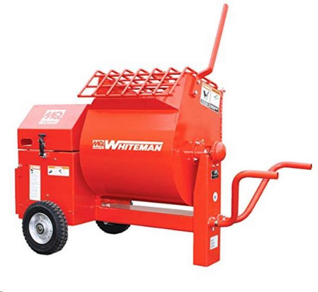 Rent CONCRETE & MORTAR MIXERS