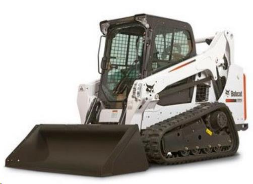 Rent TRACK LOADERS