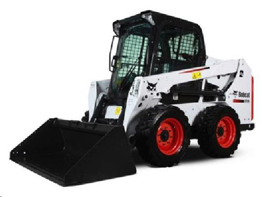 Rent SKID STEER LOADERS