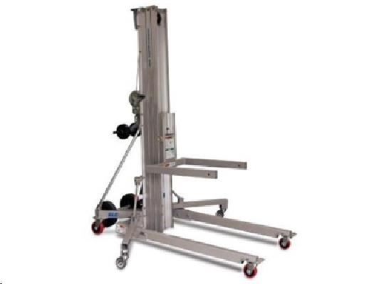 Rent HOISTS & MATERIAL HANDLING
