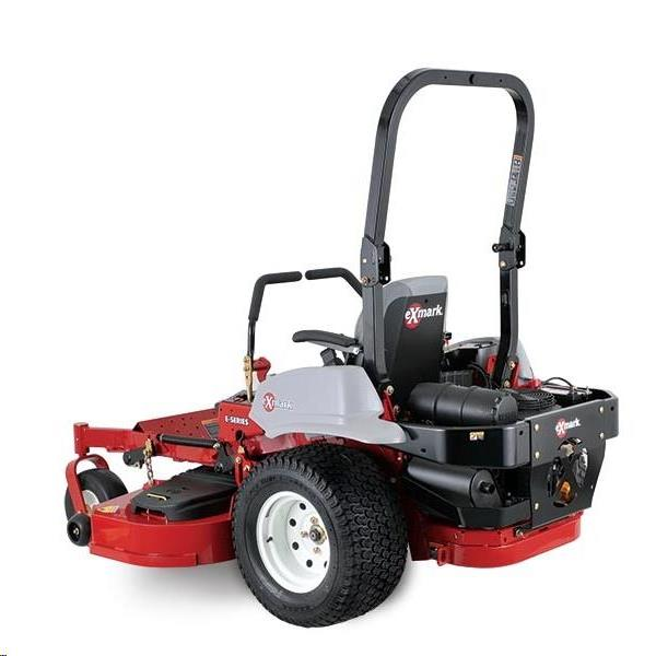 Rent Mowers, Landscape