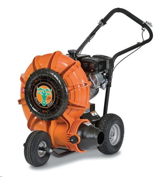 Rent Leaf Blowers & Vaccuums