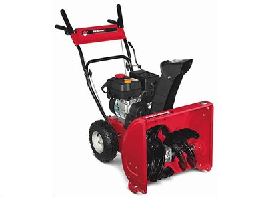 Rent SNOWBLOWERS