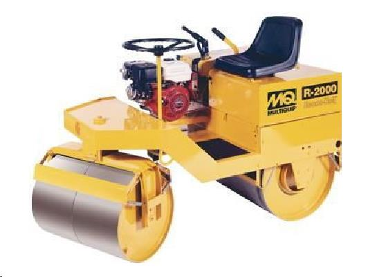 Rent PAVING & VIBRATORY ROLLERS